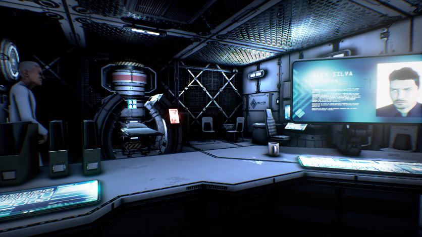Screenshot 13 - Pesadelo - Regressão