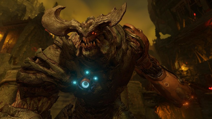 Screenshot 6 - DOOM
