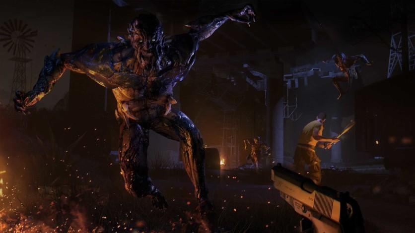 Screenshot 5 - Dying Light: The Following - Enhanced Edition