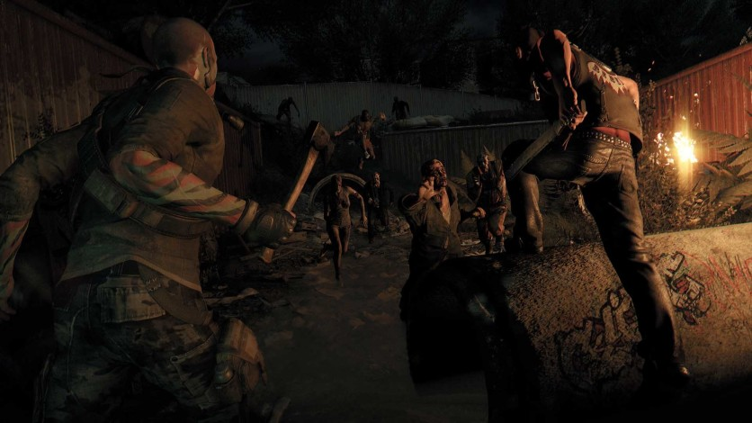 Screenshot 7 - Dying Light: The Following - Enhanced Edition