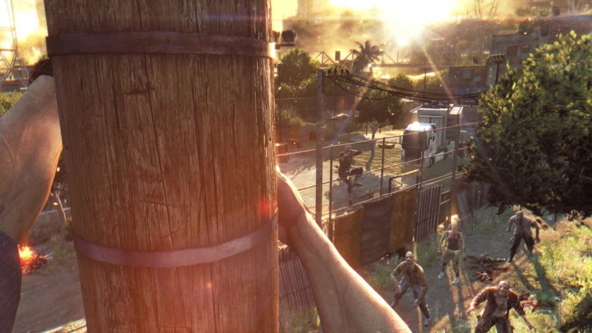 Screenshot 8 - Dying Light: The Following - Enhanced Edition
