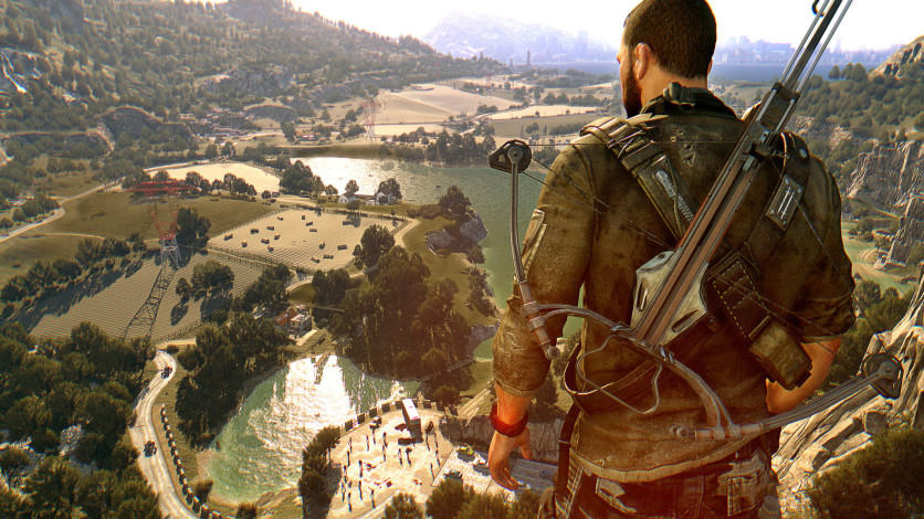 Screenshot 6 - Dying Light: The Following
