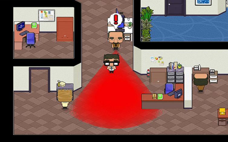 Screenshot 3 - Level22 Gary's Misadventure