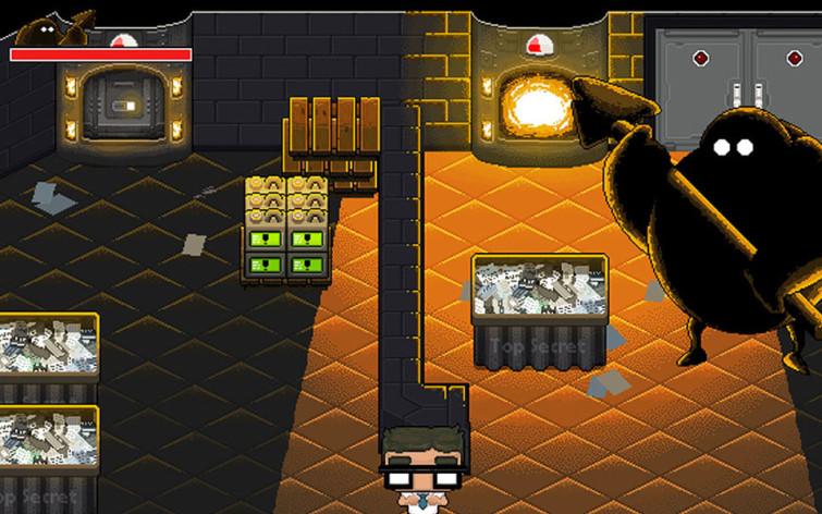 Screenshot 4 - Level22 Gary's Misadventure