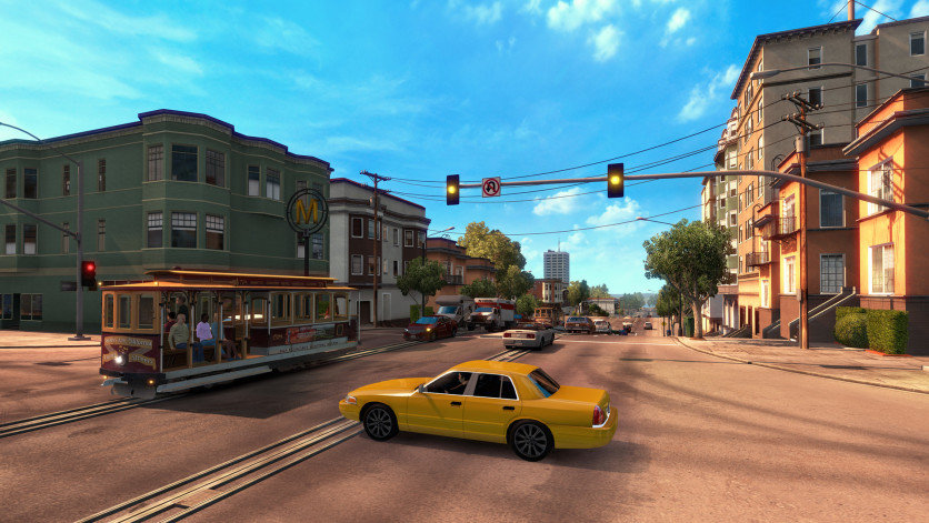 Screenshot 7 - American Truck Simulator