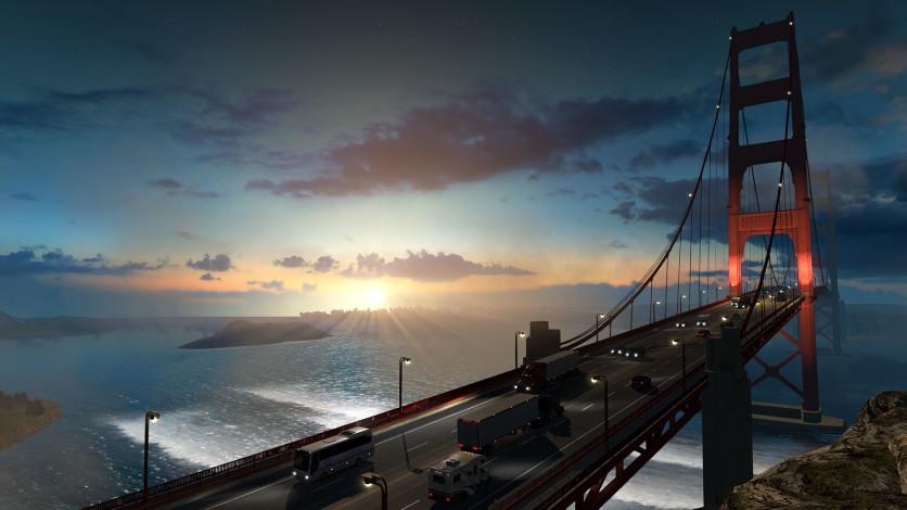 Screenshot 5 - American Truck Simulator