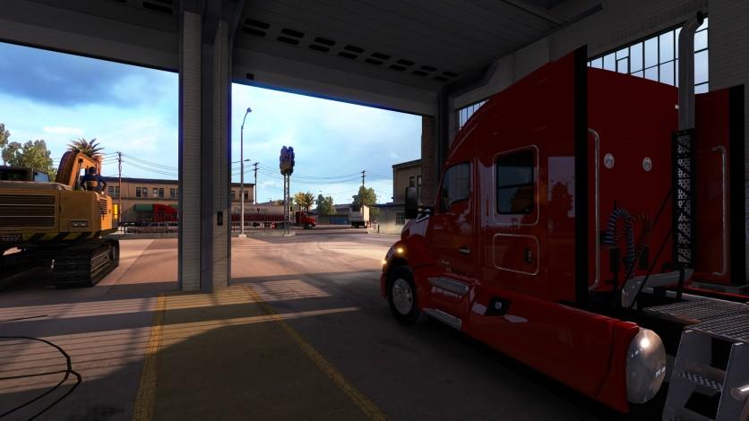 Screenshot 10 - American Truck Simulator