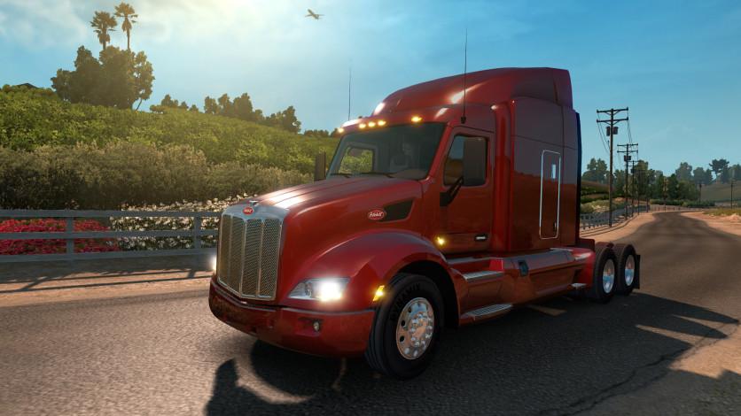 Screenshot 4 - American Truck Simulator