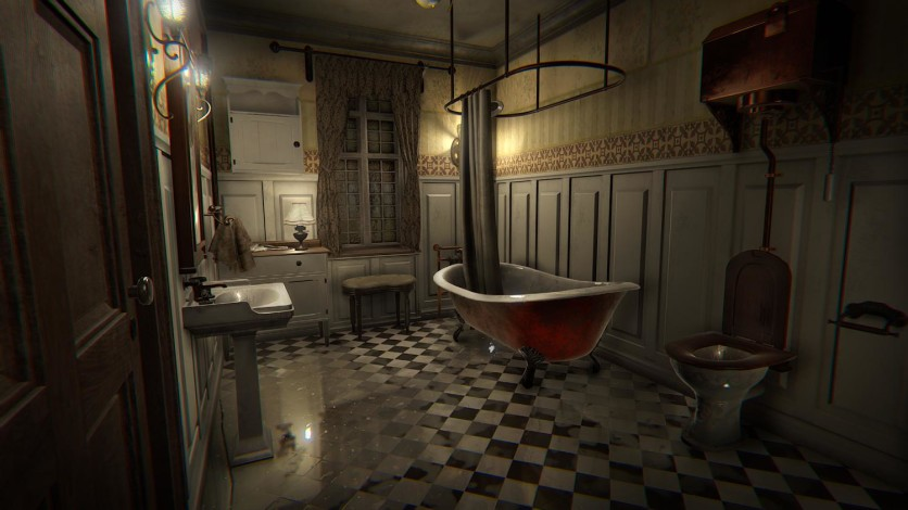 Screenshot 4 - Layers of Fear