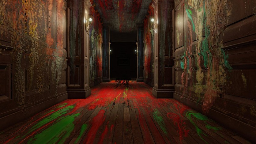 Screenshot 6 - Layers of Fear