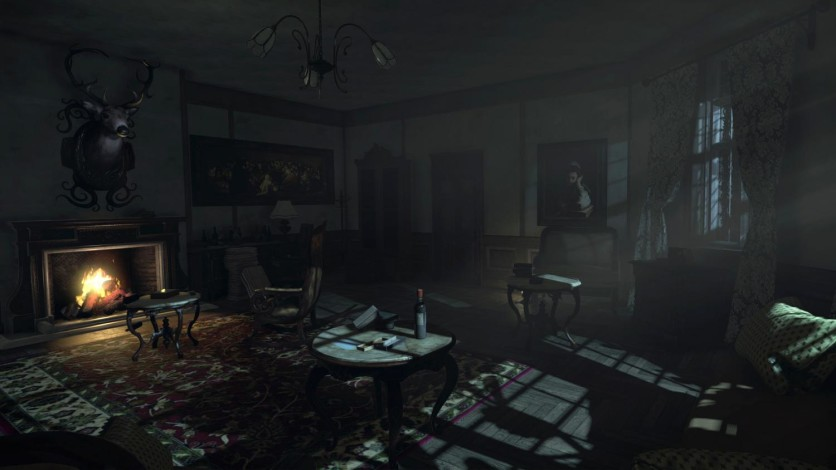 Screenshot 2 - Layers of Fear