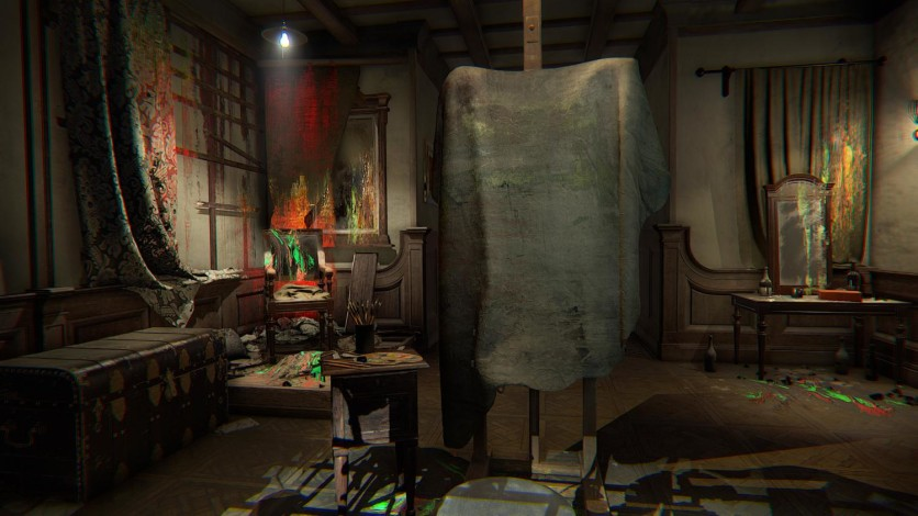 Screenshot 5 - Layers of Fear