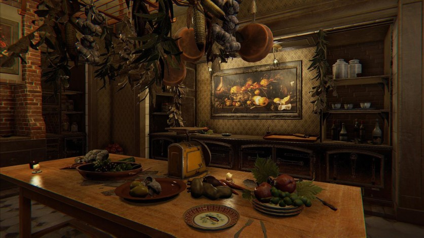 Screenshot 3 - Layers of Fear
