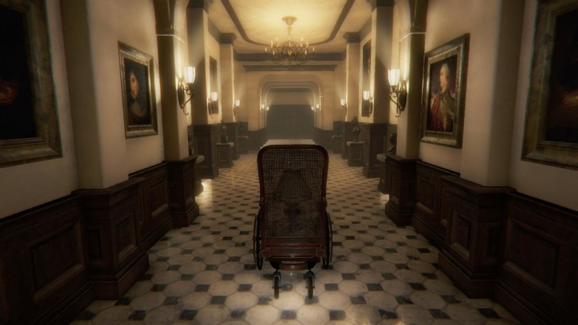Screenshot 7 - Layers of Fear
