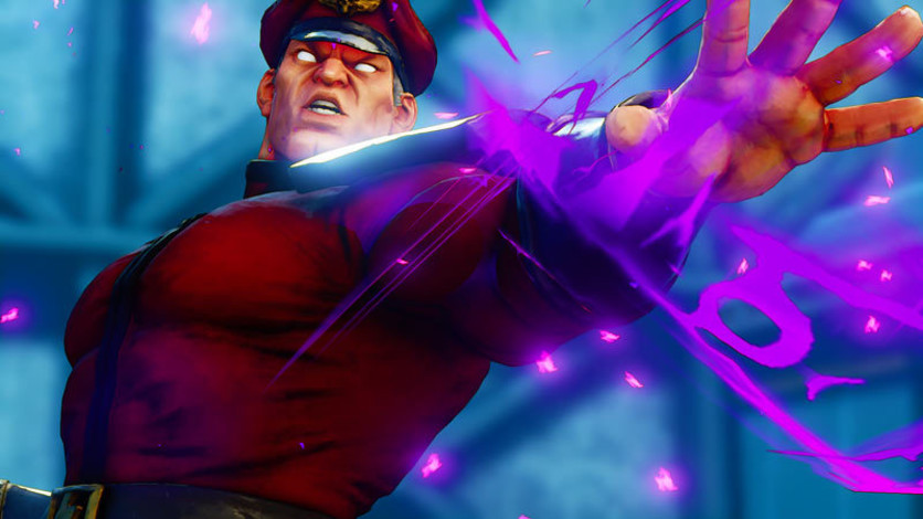 Screenshot 9 - Street Fighter V Deluxe Edition