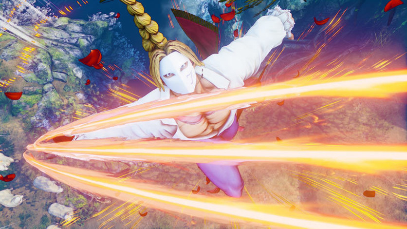 Screenshot 12 - Street Fighter V Deluxe Edition
