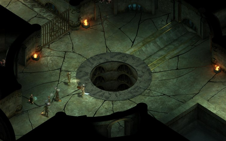 Screenshot 3 - Pillars of Eternity - The White March: Part 2