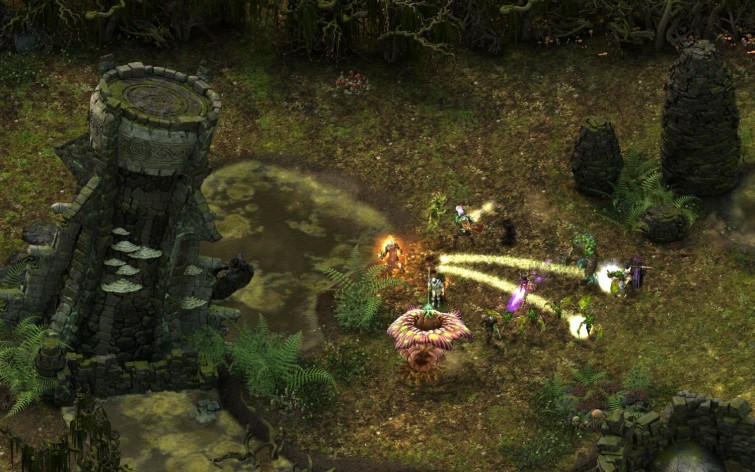 Screenshot 10 - Pillars of Eternity - The White March: Part 2