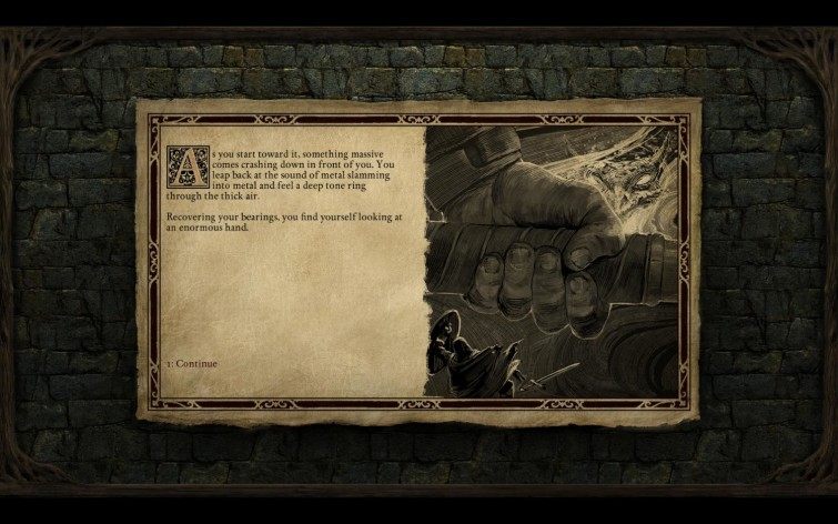 Screenshot 4 - Pillars of Eternity - The White March: Part 2