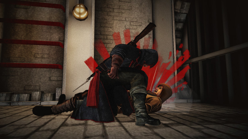 Screenshot 2 - Assassin's Creed Chronicles: Russia