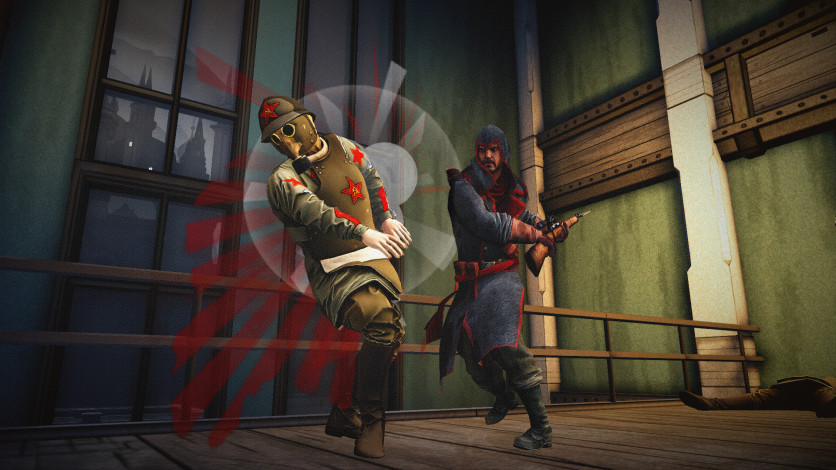 Screenshot 7 - Assassin's Creed Chronicles: Russia