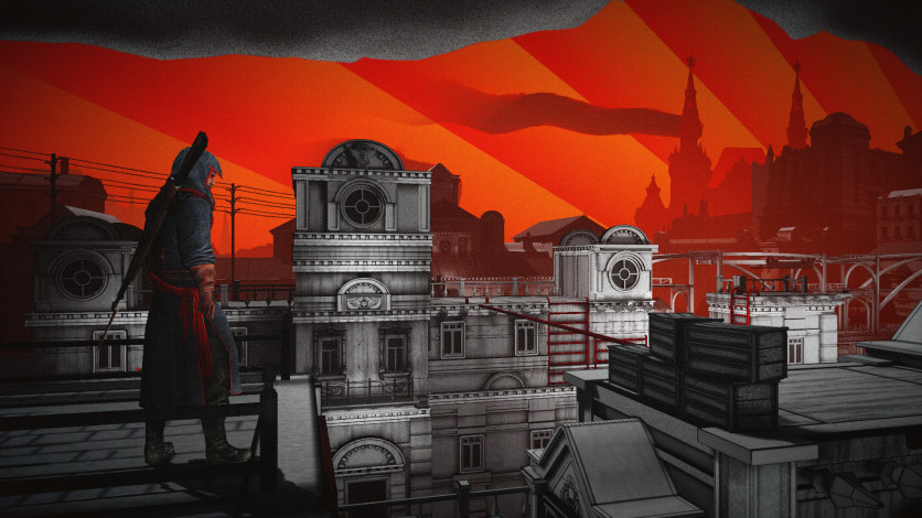 Screenshot 12 - Assassin's Creed Chronicles: Russia