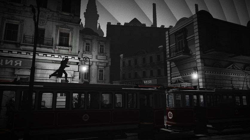 Screenshot 5 - Assassin's Creed Chronicles: Russia