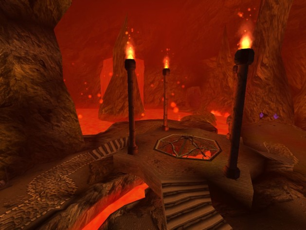 Screenshot 15 - Zanzarah: The Hidden Portal
