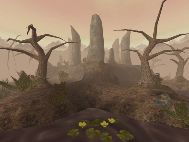 Screenshot 6 - Zanzarah: The Hidden Portal