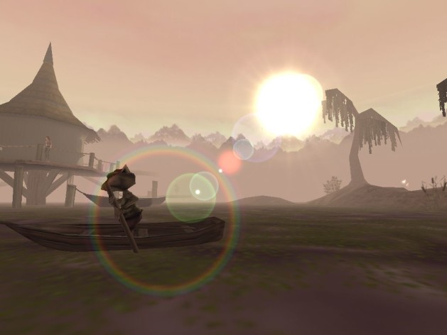 Screenshot 19 - Zanzarah: The Hidden Portal