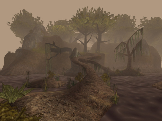 Screenshot 5 - Zanzarah: The Hidden Portal
