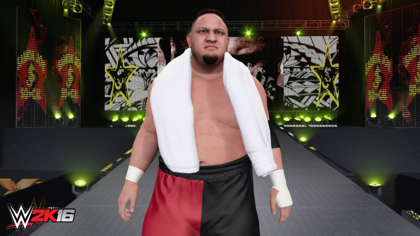 Screenshot 12 - WWE 2K16