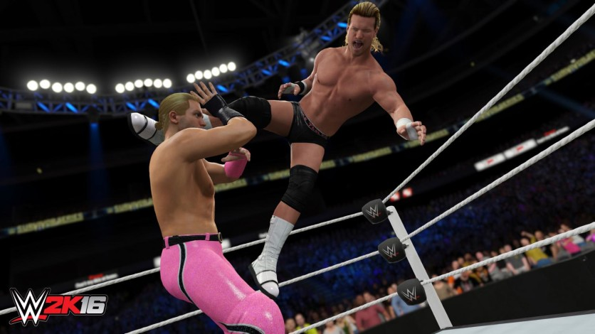 Screenshot 3 - WWE 2K16