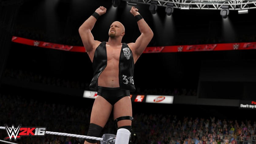 Screenshot 14 - WWE 2K16