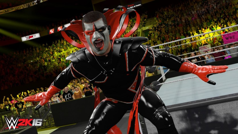Screenshot 13 - WWE 2K16