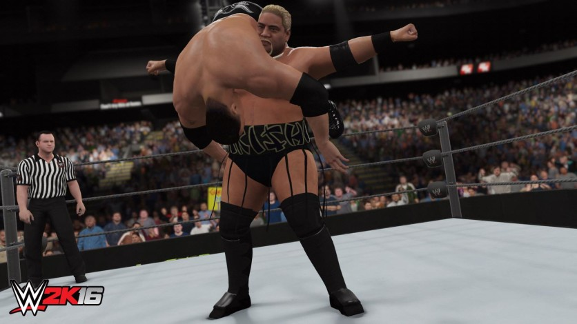 Screenshot 11 - WWE 2K16
