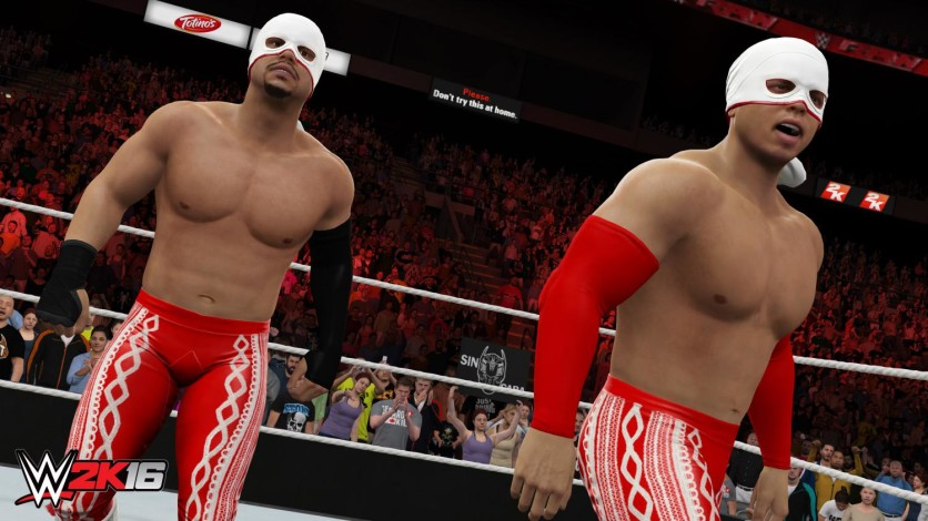 Screenshot 8 - WWE 2K16