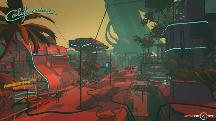 Screenshot 6 - Californium