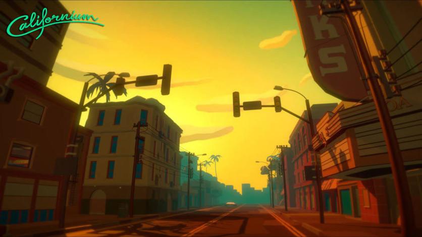 Screenshot 2 - Californium