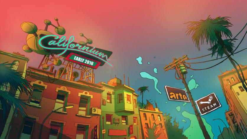 Screenshot 7 - Californium