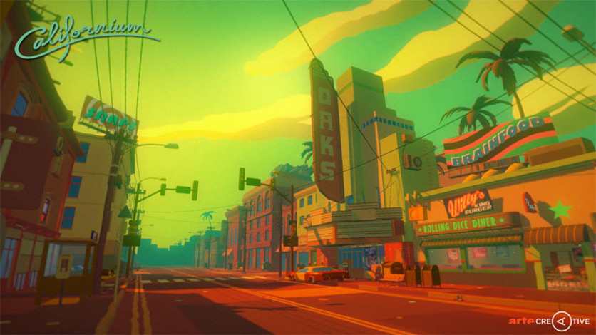 Screenshot 8 - Californium