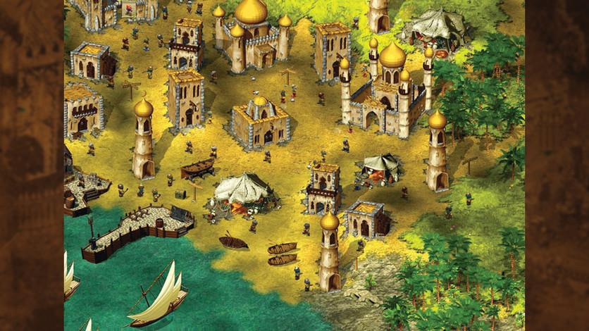 Screenshot 3 - Cultures - Northland