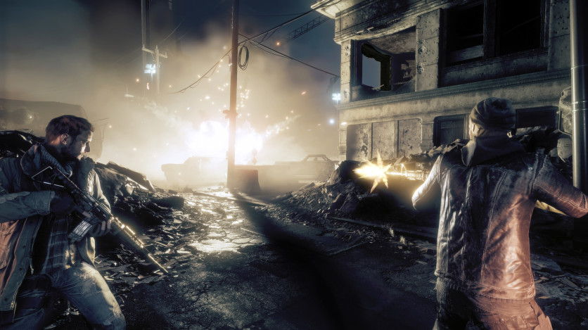 Screenshot 10 - Homefront: The Revolution