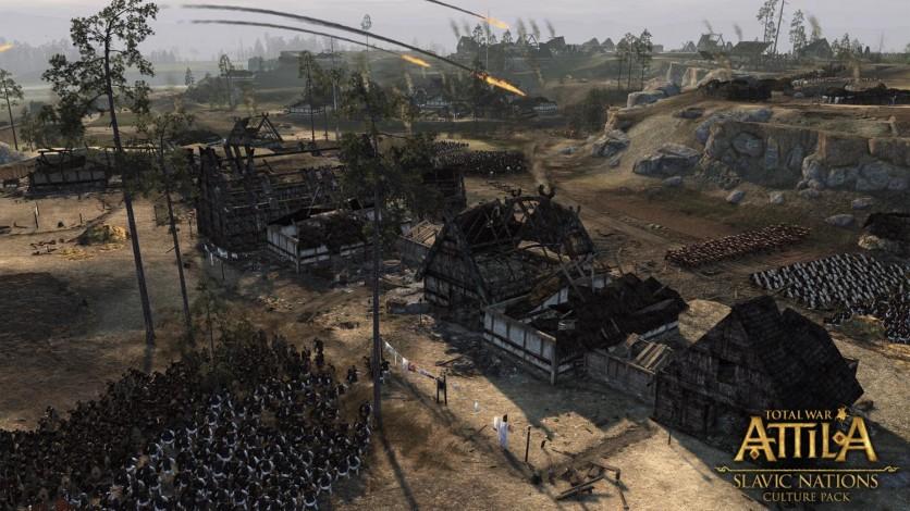 Screenshot 4 - Total War: ATTILA - Slavic Nations Culture Pack
