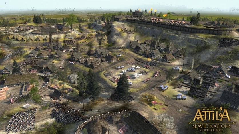 Screenshot 5 - Total War: ATTILA - Slavic Nations Culture Pack