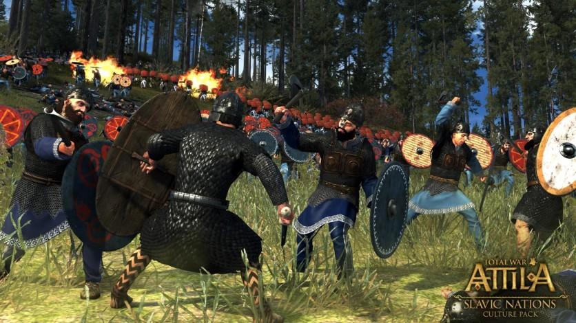Screenshot 6 - Total War: ATTILA - Slavic Nations Culture Pack