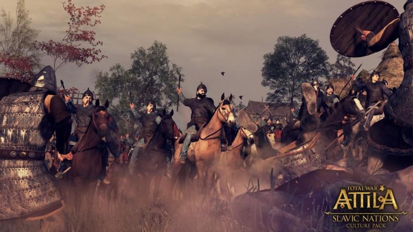 Screenshot 8 - Total War: ATTILA - Slavic Nations Culture Pack