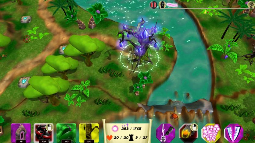 Screenshot 7 - Yrminsul