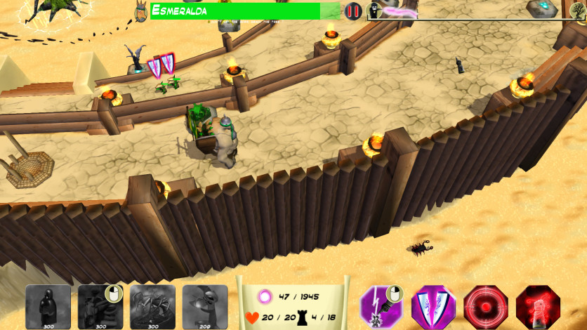 Screenshot 8 - Yrminsul