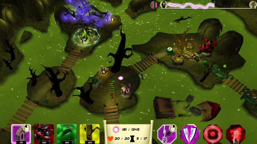 Screenshot 5 - Yrminsul